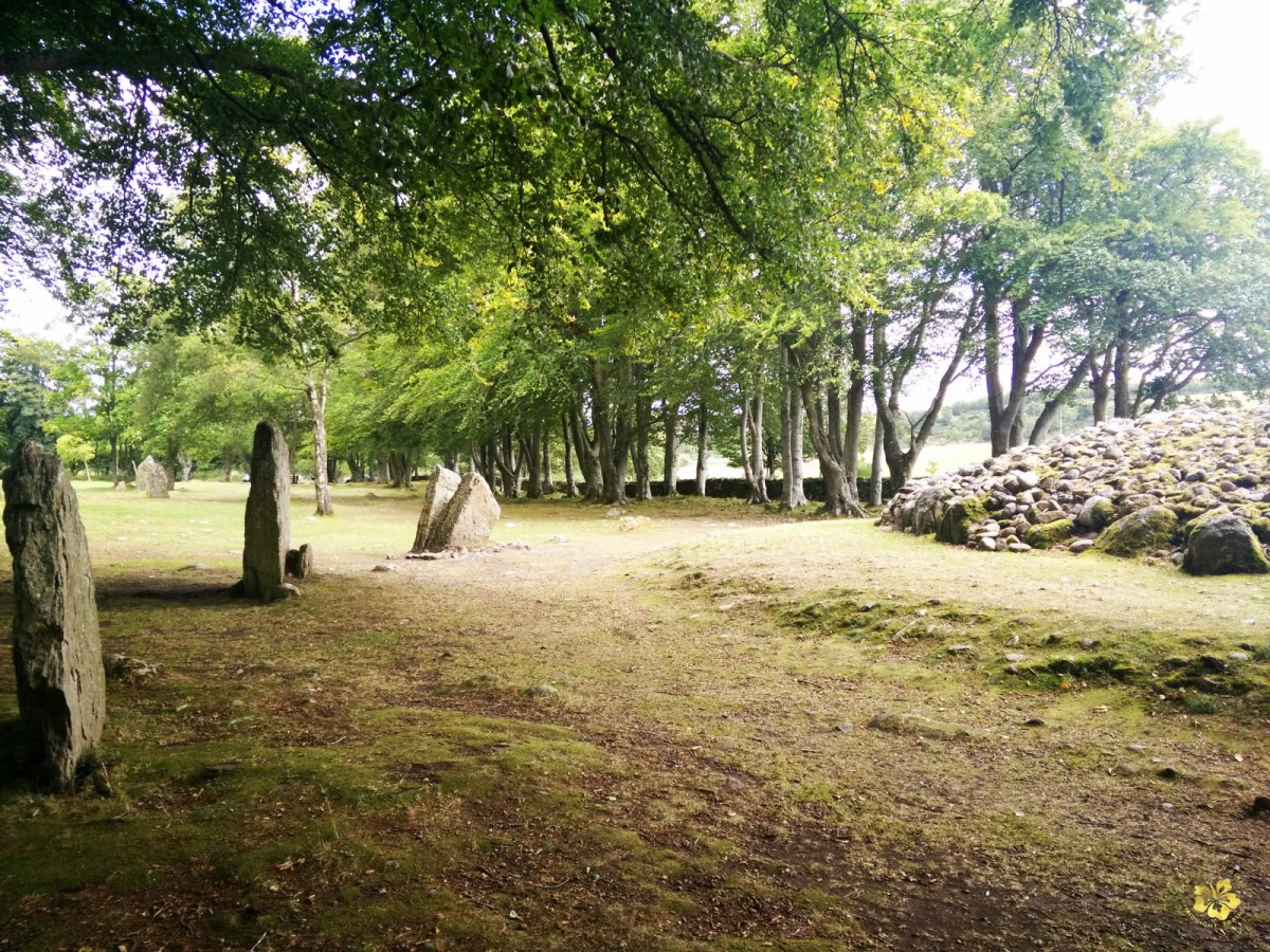 Inverness_Highland Tour_Clava Cairns 02
