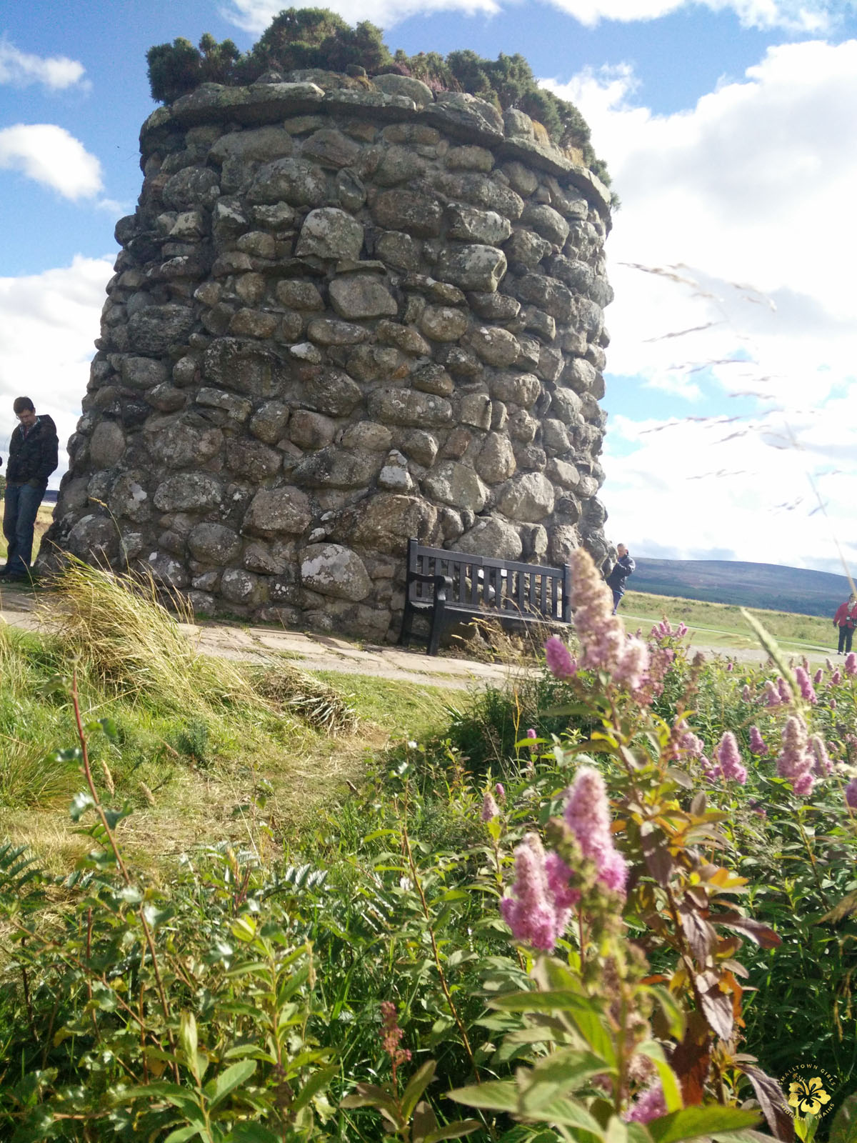 Inverness_Highland Tour_Culloden 06