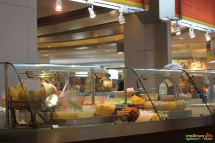 SGMT Thailand Bangkok 2012 Food Court
