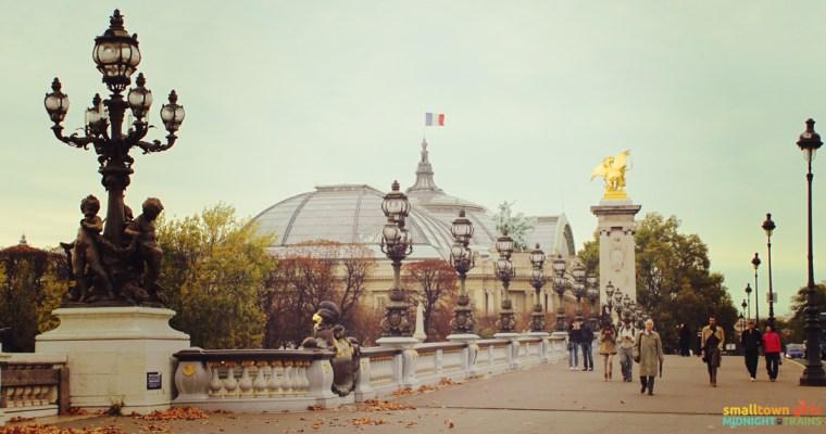 Where to Stay in Paris: Grand Hotel du Loiret