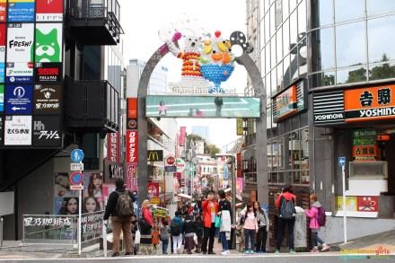 SGMT Japan Tokyo Street Scene 01