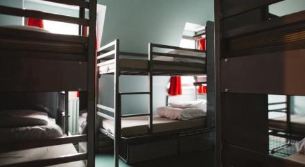 Clink261 Hostel 04