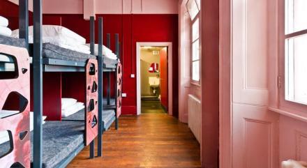 Clink78 Hostel 07