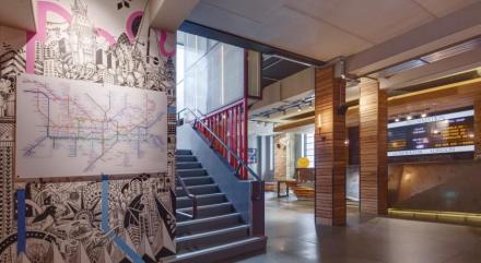 Generator Hostel London 02