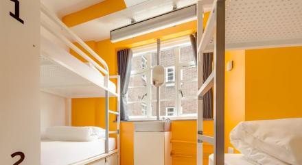 Generator Hostel London 05