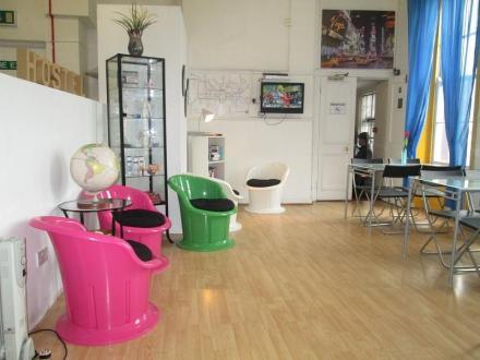 RMA Hostel-Accommodation 05
