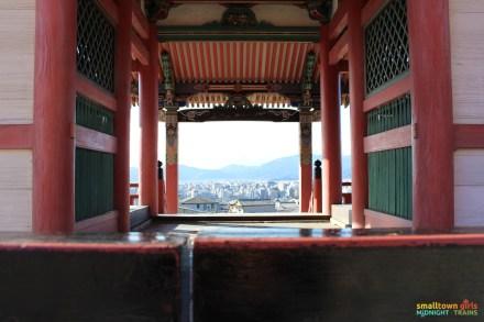 SGMT Japan Kyoto Kiyomizudera Temple 06