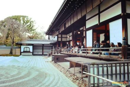 SGMT Japan Kyoto Kodaiji Temple 03