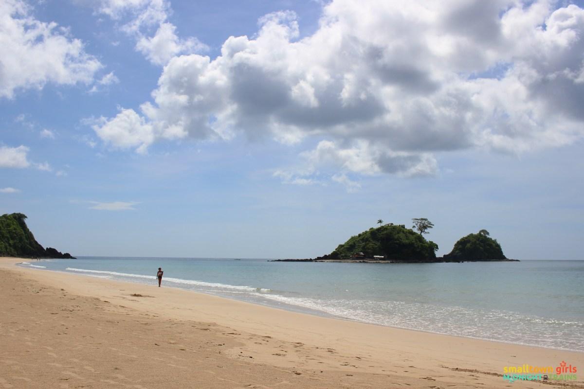 El Nido Nacpan Beach 08