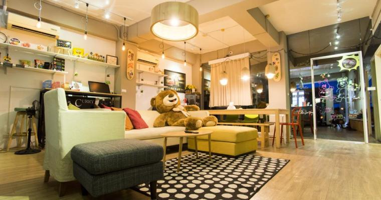 15 Best Cheap Hostels in Taipei