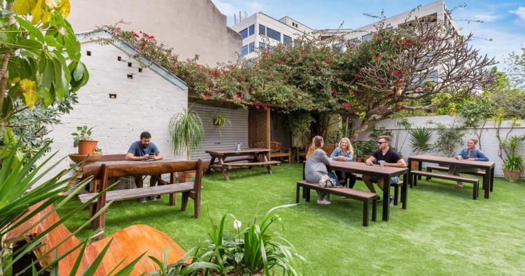 10 Best Cheap Accommodations in Sydney