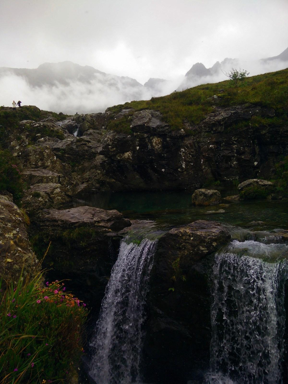 SGMT Scotland Skye Fairy Pools