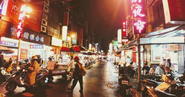 Taipei Night Tour: Huaxi, Longshan Temple, Taipei 101 and Din Tai Fung