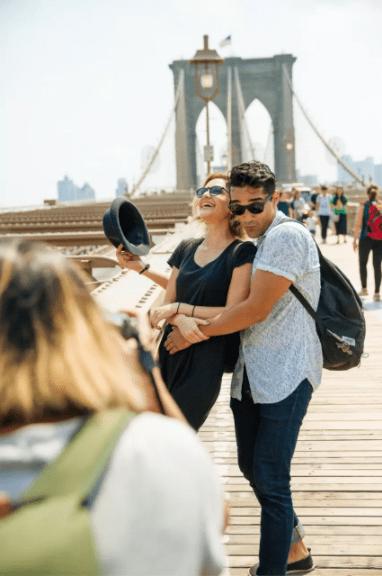 Airbnb photo shoot | New York