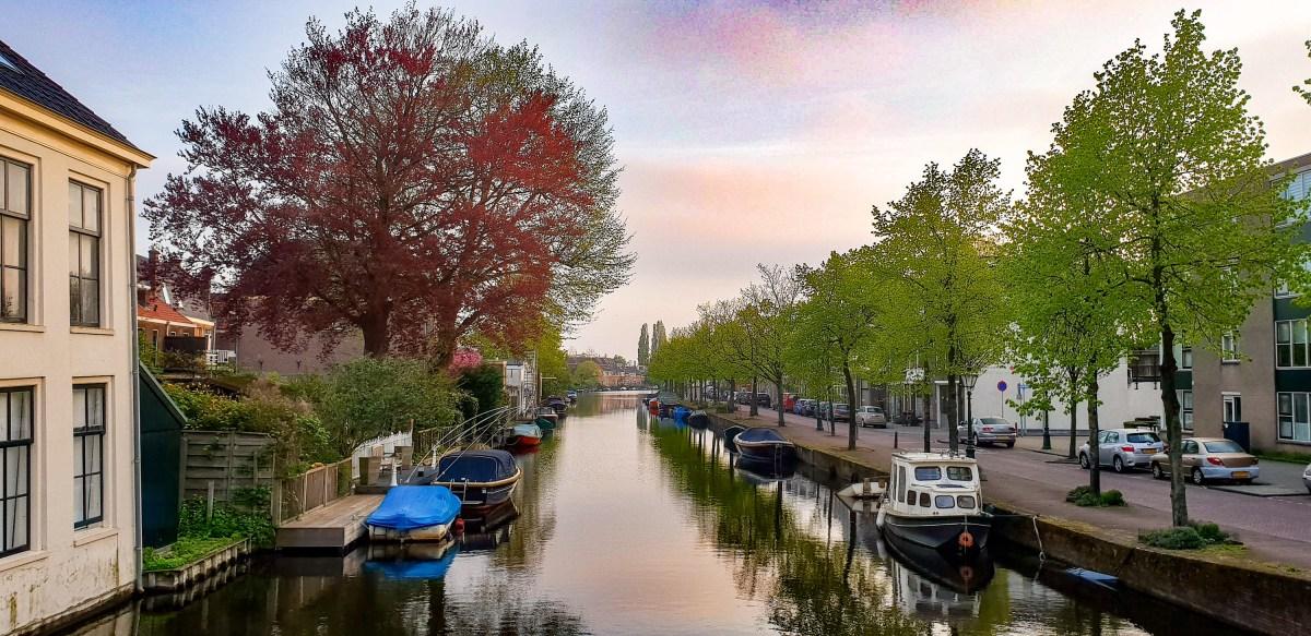 SGMT | Leiden | Canals