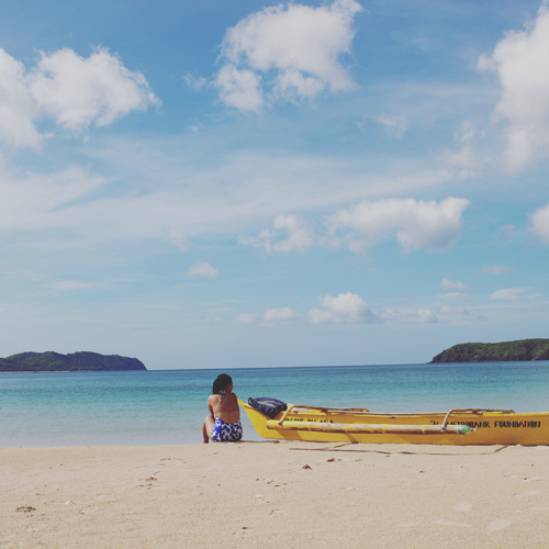 SGMT | Book My Instagram | Palawan