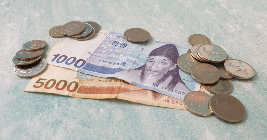 SGMT | Seoul | Philippine Pesos PHP to Korean Won KRW_Best Exchange Rate