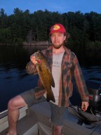 Aaron - 18 Smallie