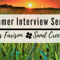 Interview With a Pastor's Wife–Living for OTHERS:  Doris Farison