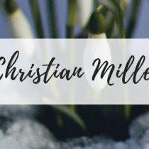 The Christian Millennial