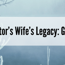 A Hope-filled Pastor's Wife's Legacy: Guarding the Trust