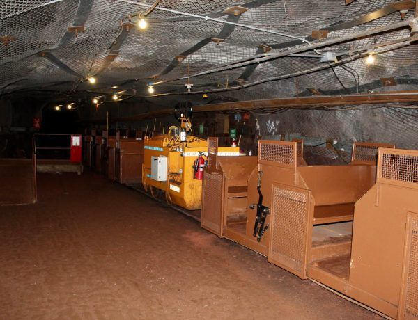 Go Underground Minnesota To The Enormous Cadillac Of Mines