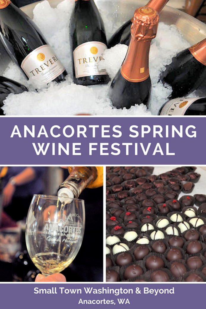 Anacortes Food And Wine Festival