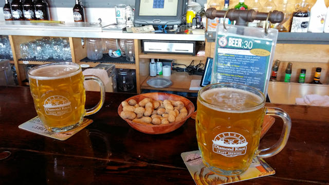 Diamond Knot Brewery & Alehouse