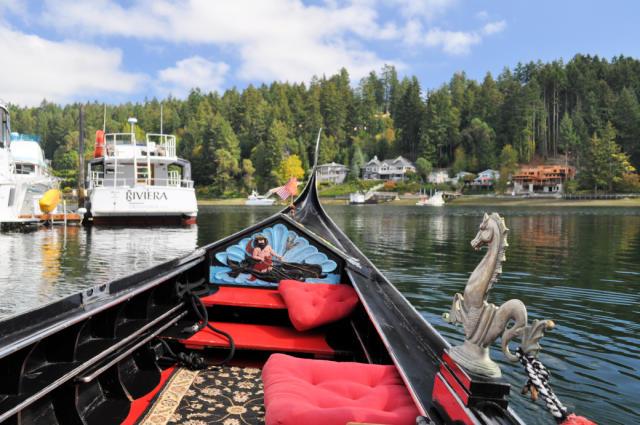 Gig Harbor Gondola