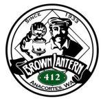 The Brown Lantern