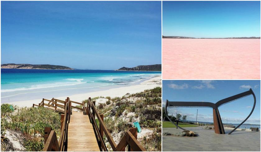 Esperance in Western Australia.