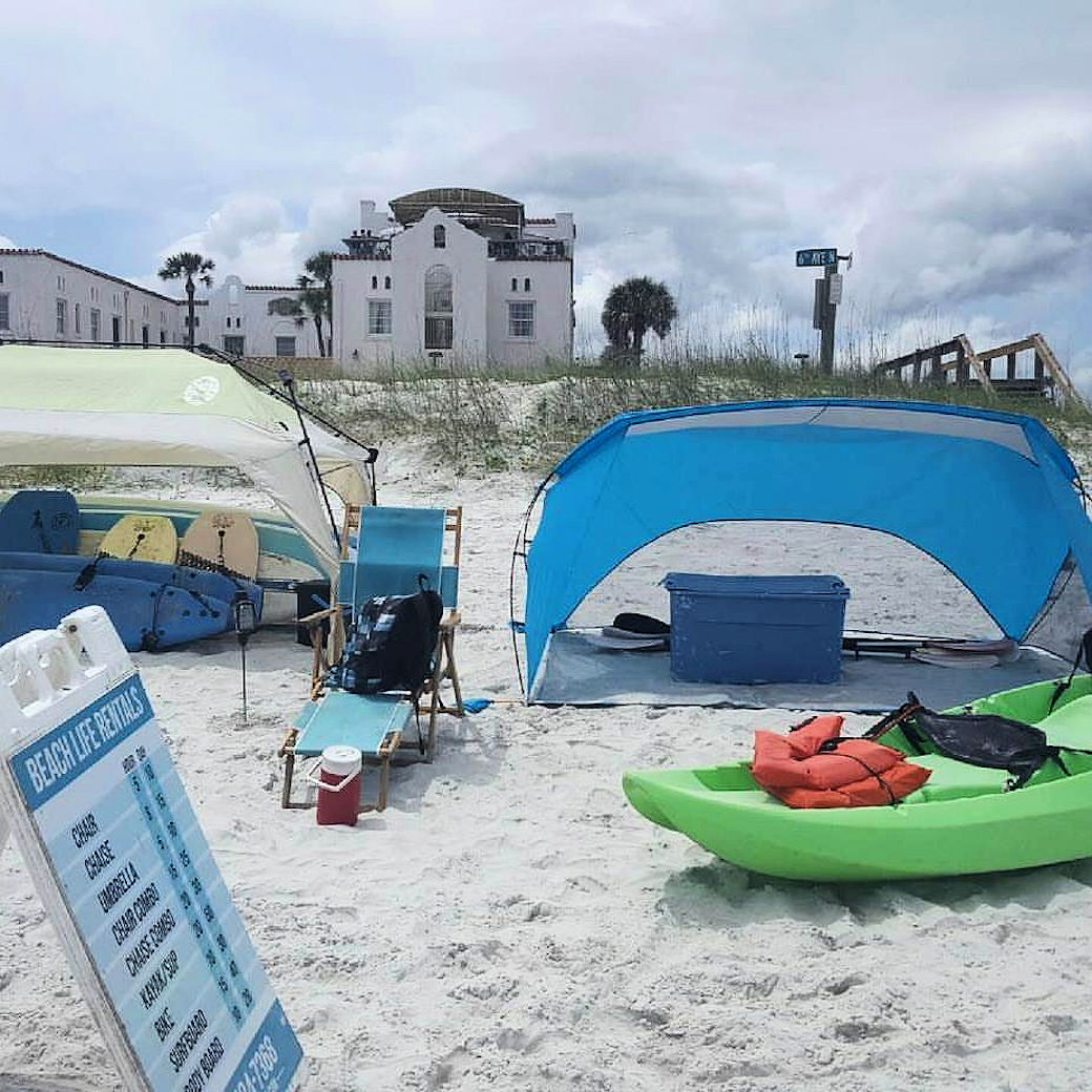 Seven Things to Know About Jacksonville Beach, FL