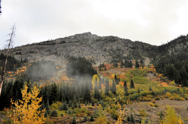 Six Reasons To Visit Washington State In The Fall Small