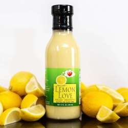 Lemon Love Dressing