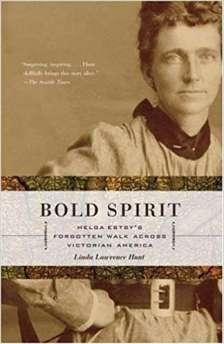 Bold Spirit by Linda Lawrence Hunt.