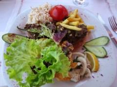 Pistachio Kebab Oceans 7