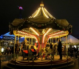 The Tyrolean Carousel