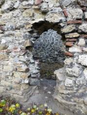 Budapest Margaret Island church ruins opening