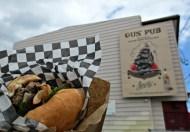 Halifax Ace Burger Gus Pub