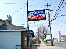Halifax Darmouth John's Lunch 352 Pleasant Street