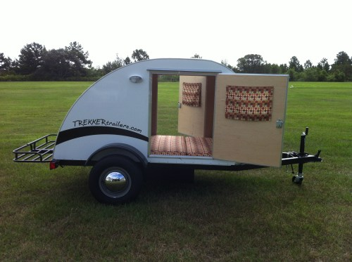 teardrop trailer | The Small Trailer Enthusiast