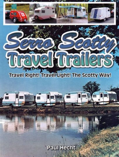 Serro Scotty Book