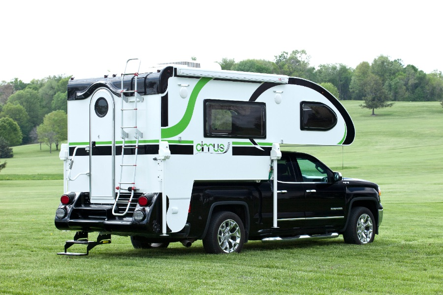 Mypod The Small Trailer Enthusiast