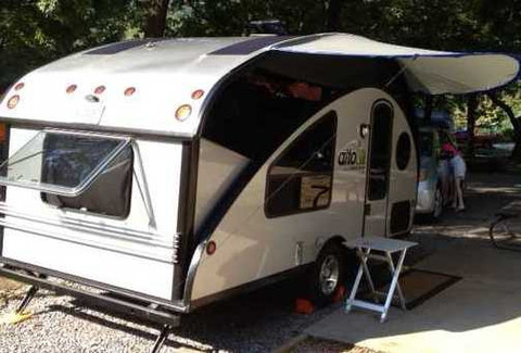 Tear Drop Shop Offers r-pod and Alto Awnings | The Small ...