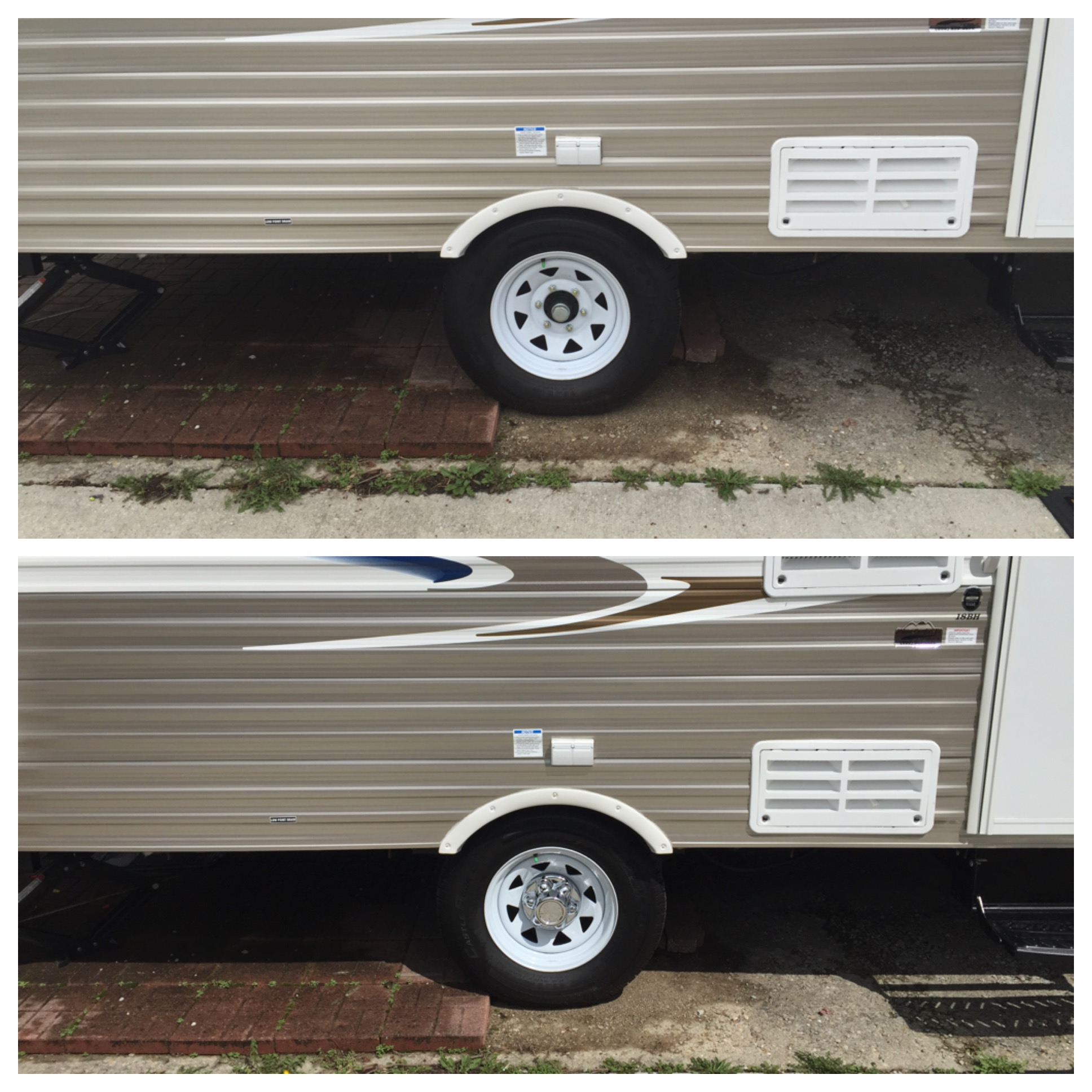 After a Year of Ownership: 2016 Shasta Oasis 18BH | The