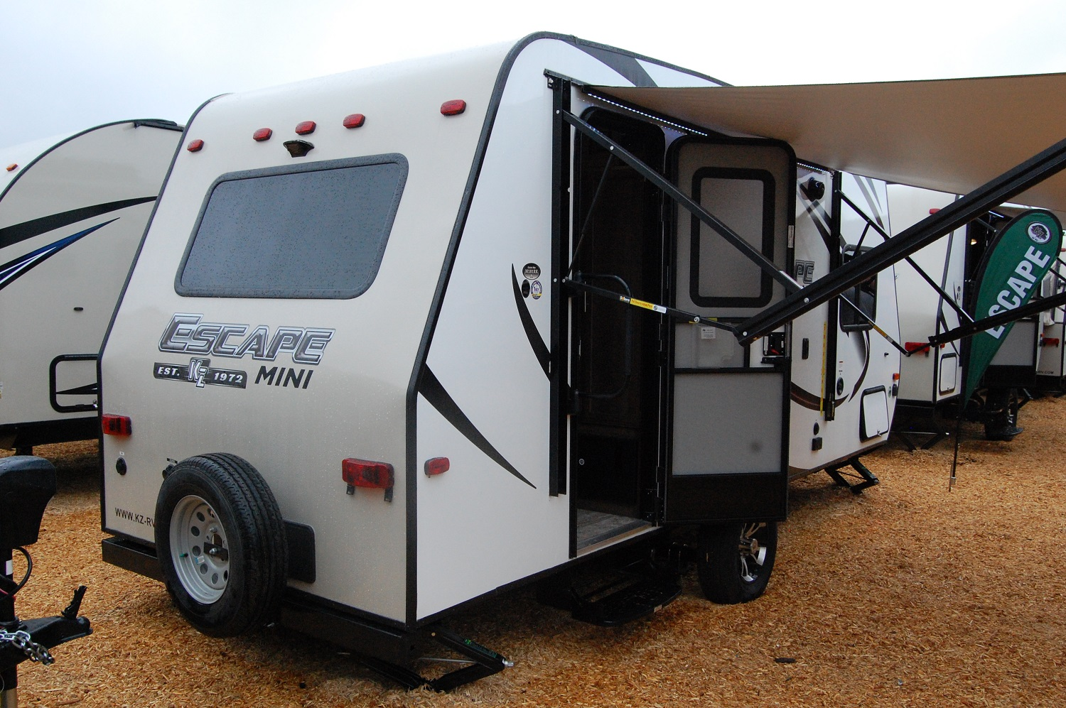 heartland rv | The Small Trailer Enthusiast