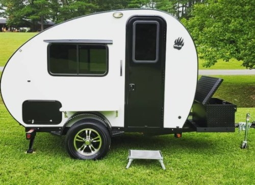 The Small Trailer Enthusiast News Info For The Small Trailer Enthusiast