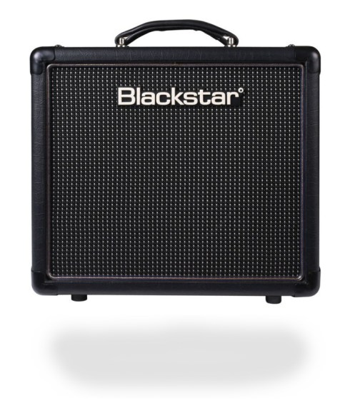 Blackstar small tube amp
