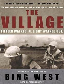 the village bing west