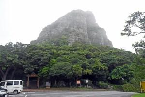 【沖縄】伊江島タッチュー(城山)に登ってきました!本部港からフェリーとレンタカーの旅